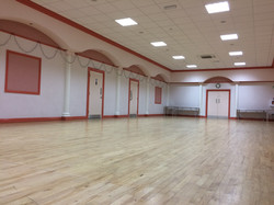 Hall 5