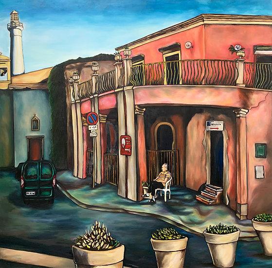 Ragusa, Italy