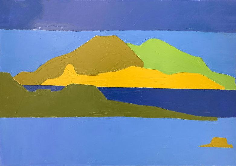Lakes of Killarnay