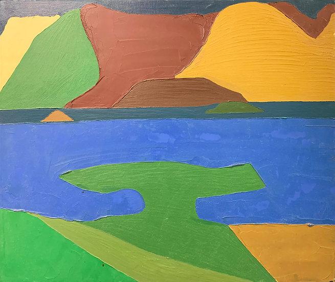 Loch Lomand