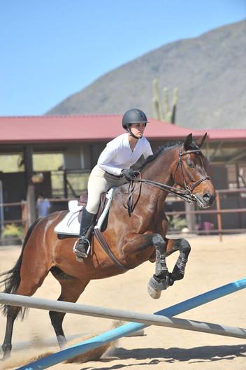 4th Annual Holly Hugo-Vidal Clinic Recap