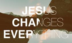 jesuschangeseverything
