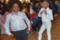 New Jersey Kids Fashion Week Designer _s