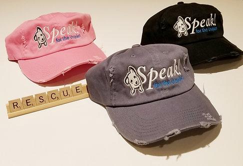 Speak Hat