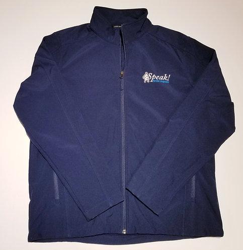 Soft Shell Jacket (Unisex Fit)