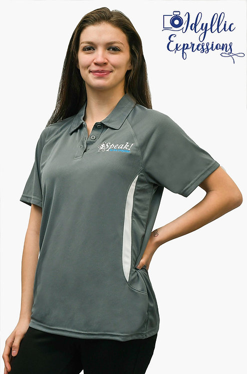 Golf Polo (Ladies Fit)