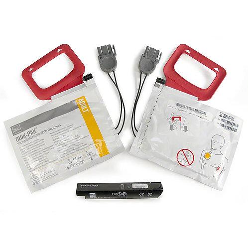 LifePak CR Plus Charge Pak 2