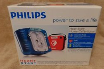 In-Home AED