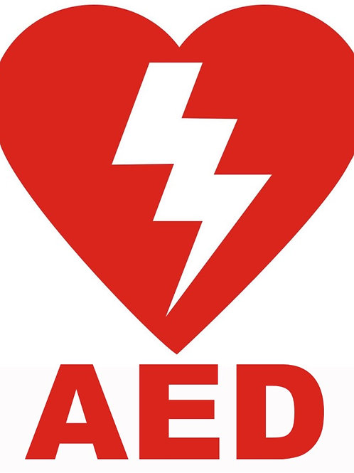 AED Oversight Special!