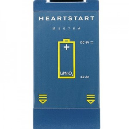 Phillips On-Site AED Long Lasting Battery