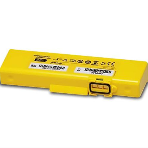 DefibTech Standard Battery Pack