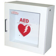 AED Wall Mount Cabinet Basic