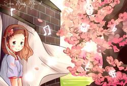 Sakura Melody Music
