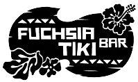 Fuchsia Tiki Bar