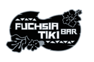 Fuchsia Hard Enamel Pin