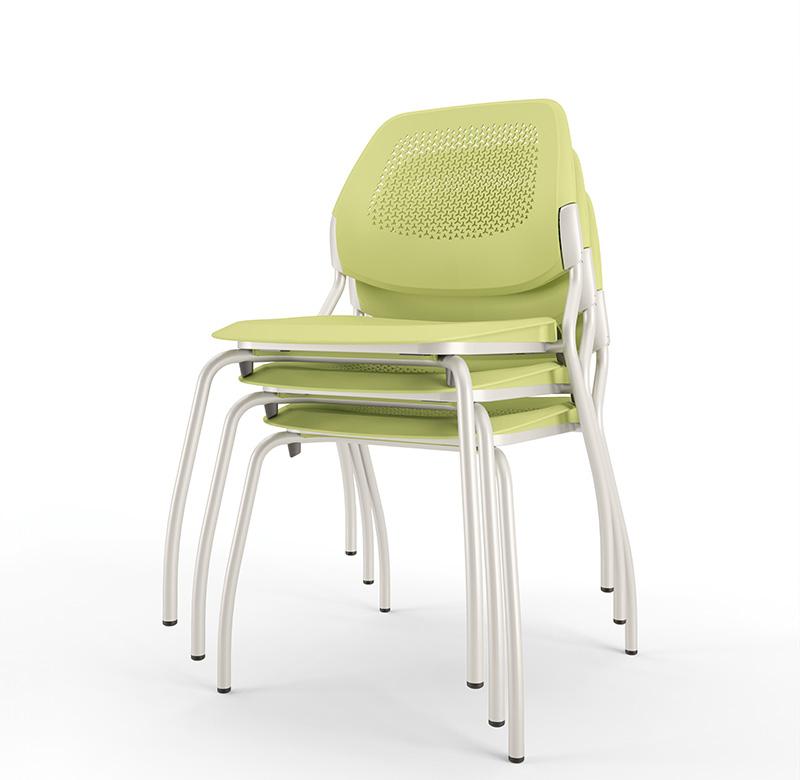 Side Chair-Allsteel Inspire