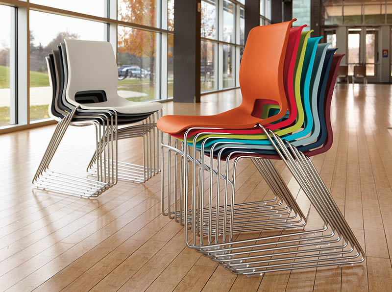 Side Chair -Hon Motivate