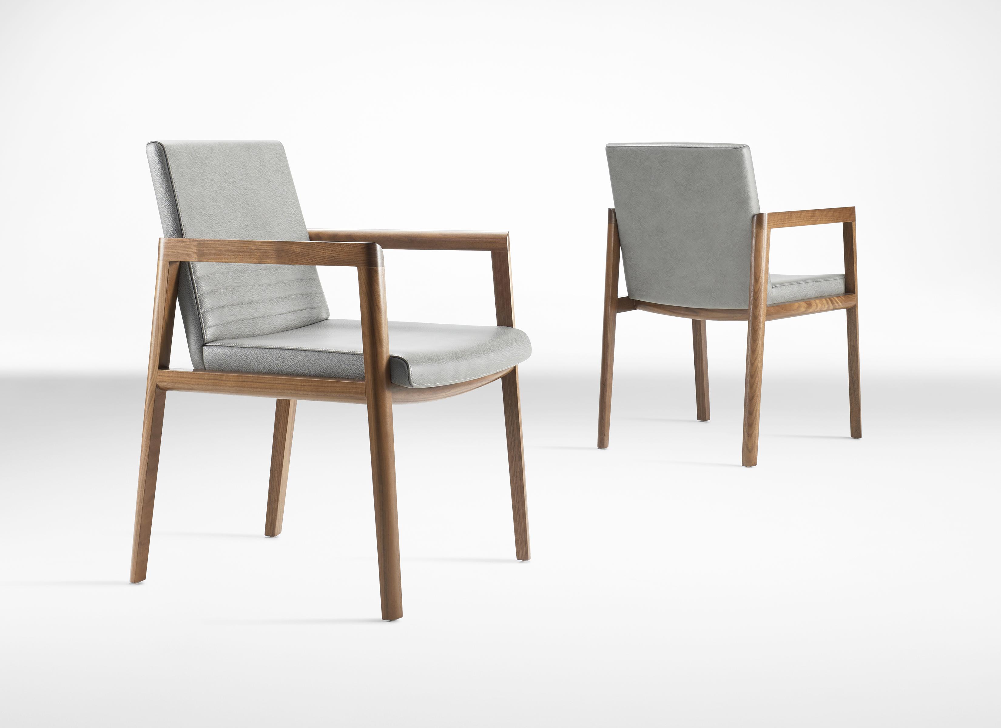 Guest Chair -Gunlocke Lily