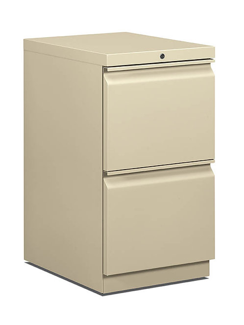 BRIGADE UNDER DESK STORAGE, 2-DRAWER
