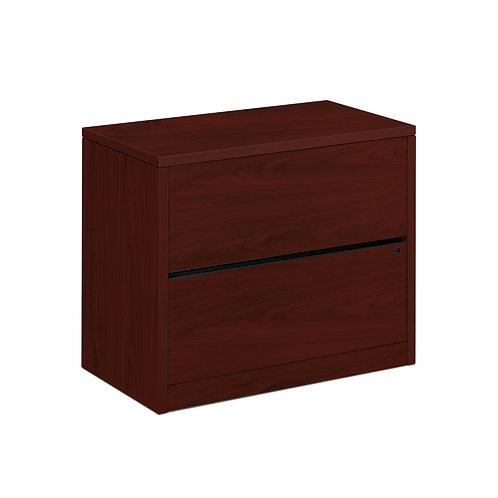 10500 SERIES, 2-DRAWER LATERAL FILE