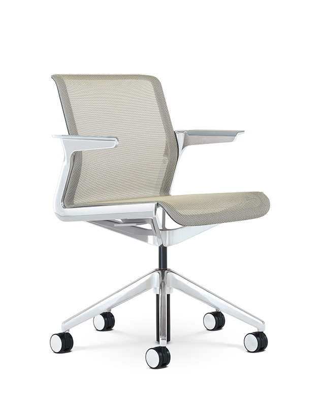 Conference Chair-Allsteel Clarity