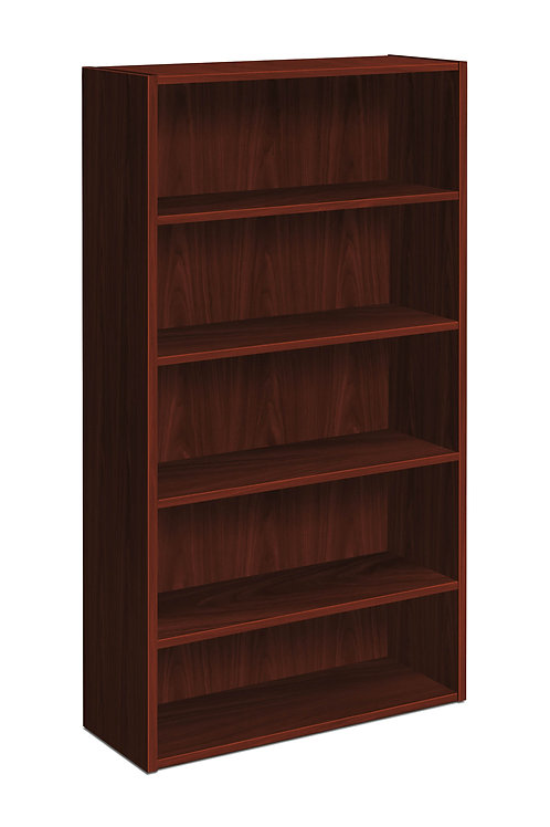 FOUNDATION BOOKCASE