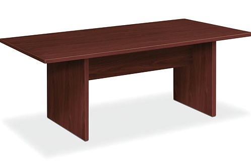 BASYX RECTANGLE TABLE