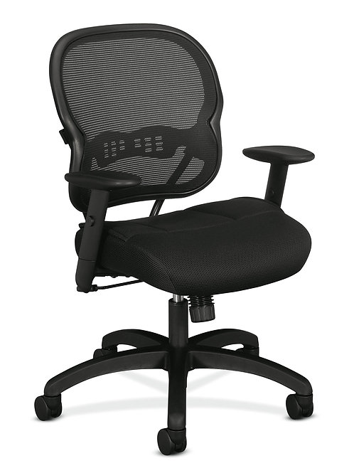 WAVE MID-BACK CHAIR