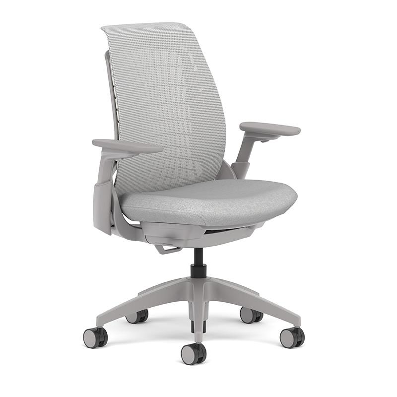 Work Chair-Allsteel Mimeo