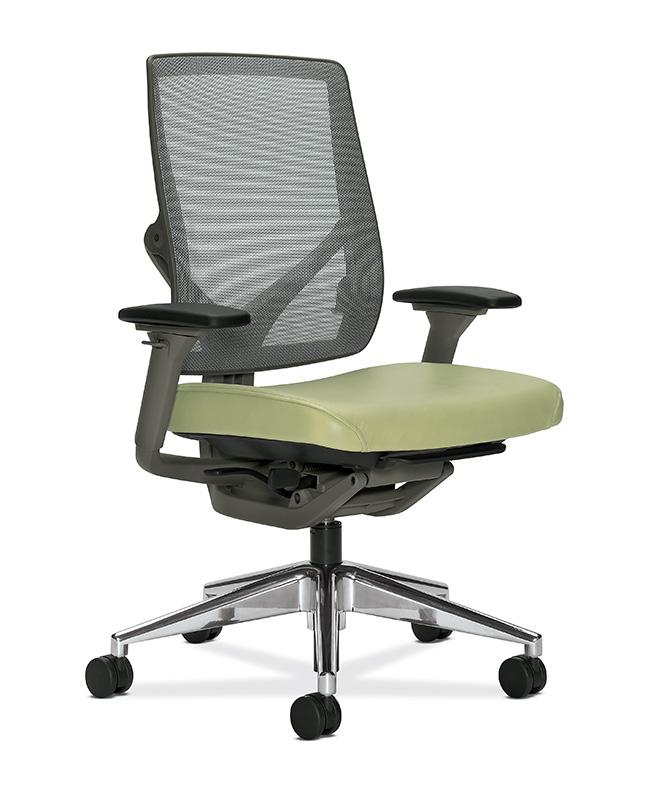 Work Chair-Allsteel Relate