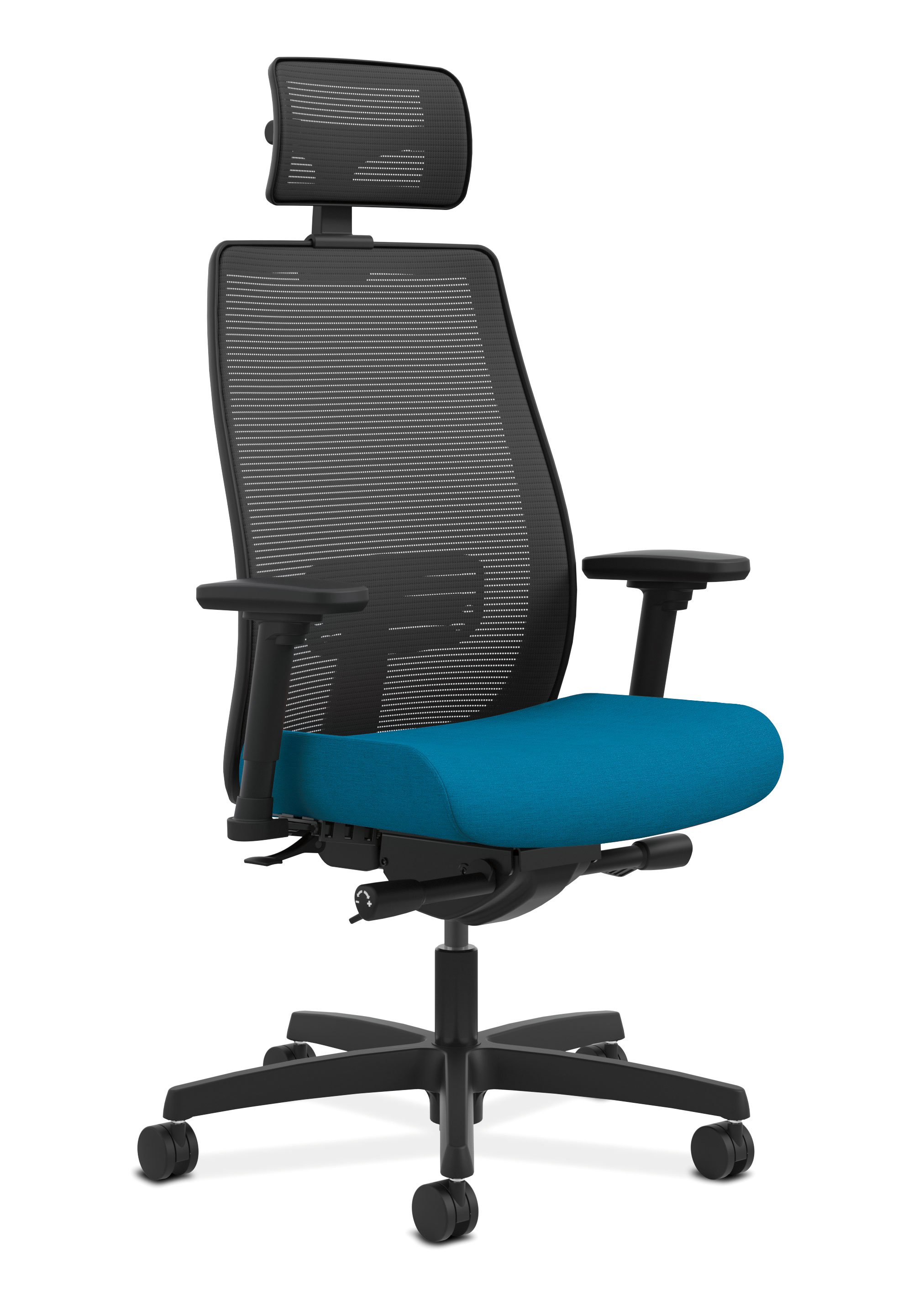 Work Chair-Hon Endorse with HR