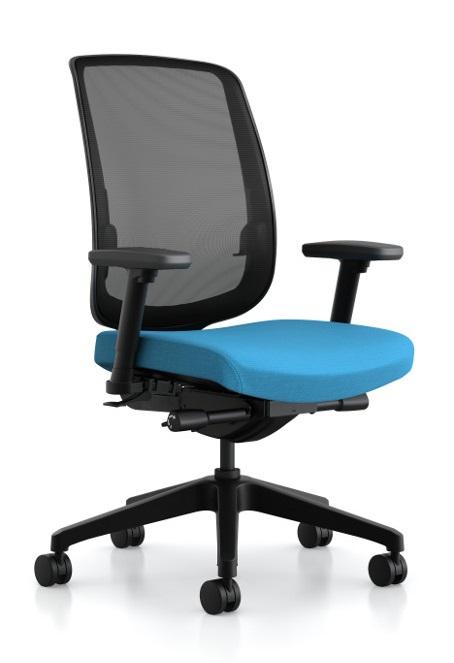 Work Chair- Allsteel Access