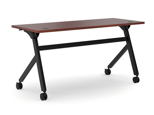 """ASSEMBLE TRAINING TABLE, 60""""W"""