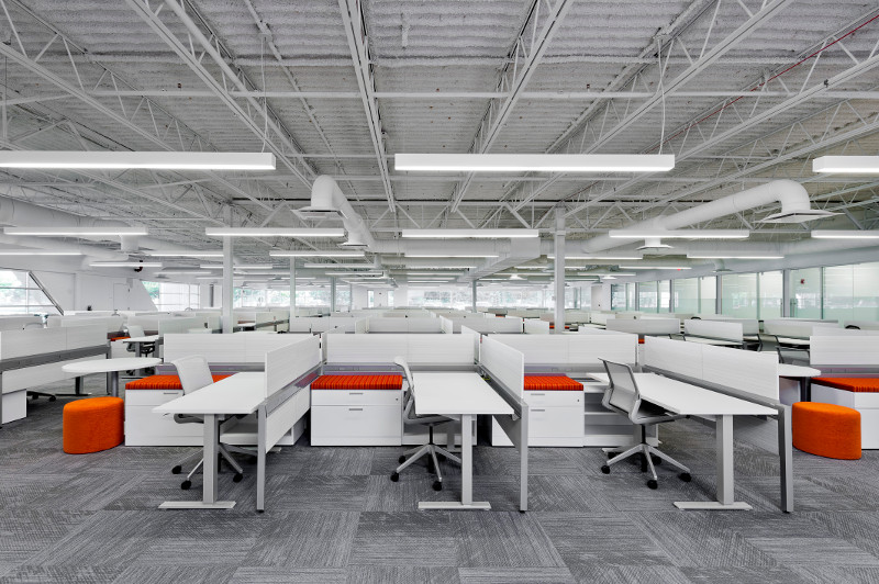 SYSTEMS/OPEN PLAN