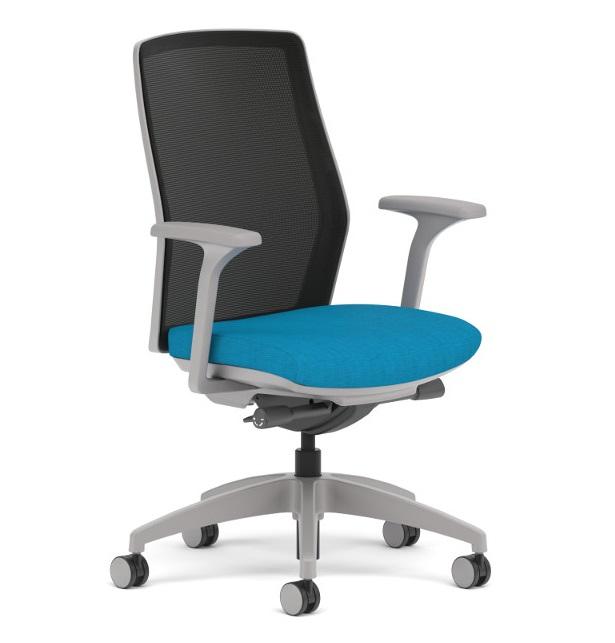 Work Chair-Allsteel Lyric