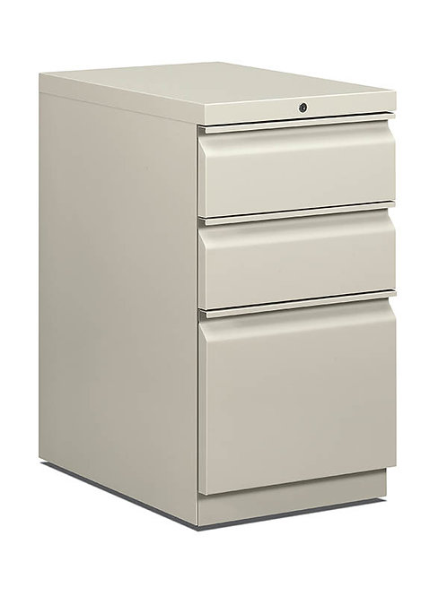 BRIGADE UNDER DESK STORAGE, 3-DRAWER