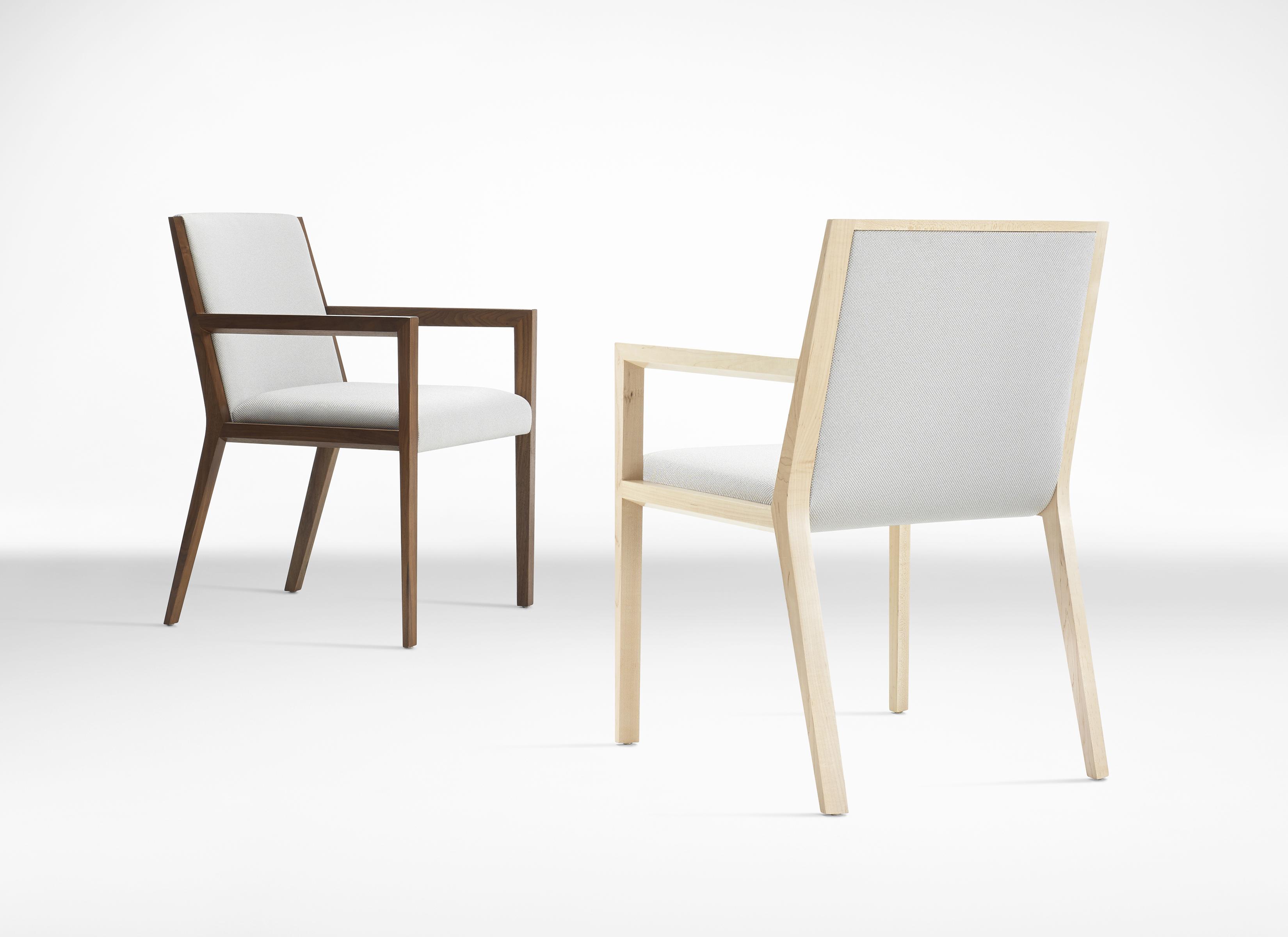 Guest Chair- Gunlocke Savor