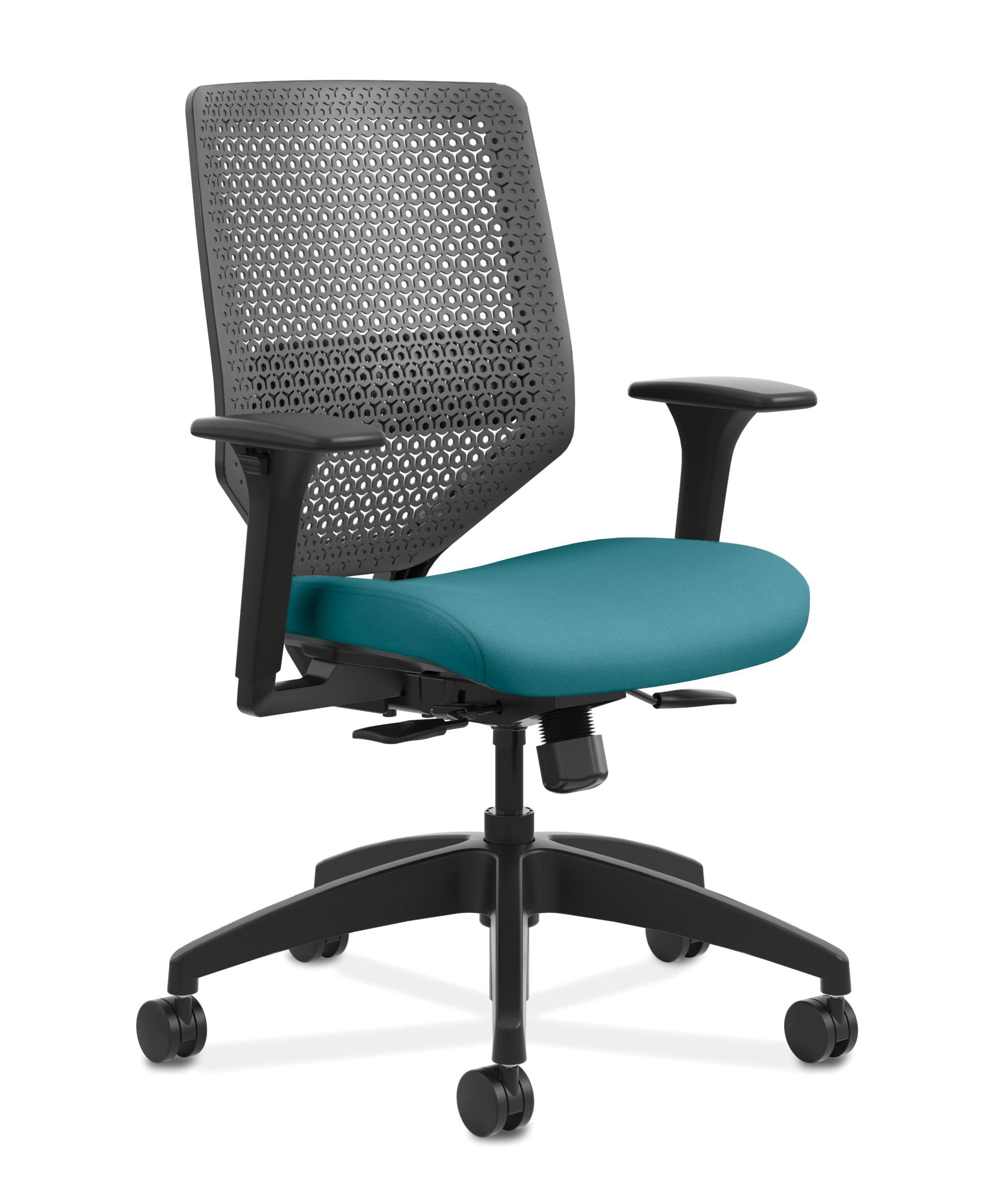 Work Chair- HN Solve