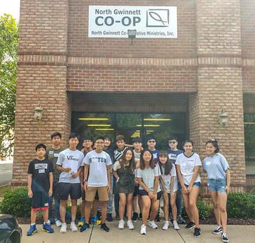 NG Coop Group