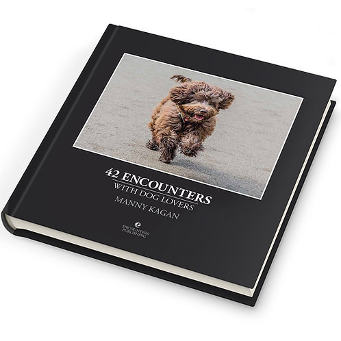42 Encounters with Dog Lovers