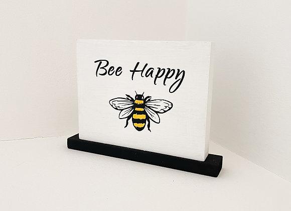 Bee Shelf Sitter