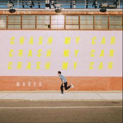Crash My Car (EP)