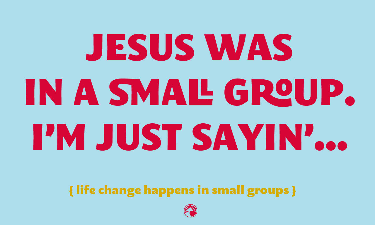 small groups 4