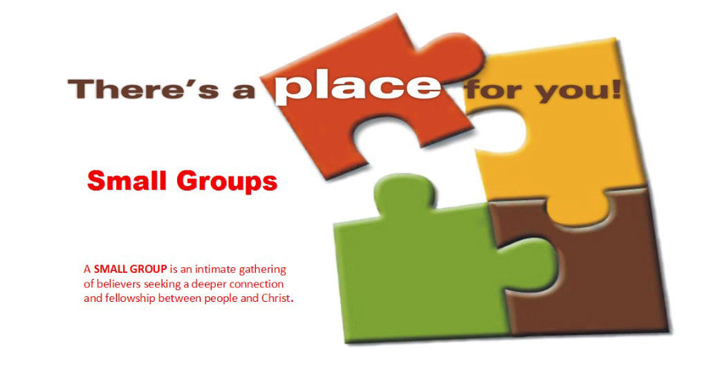 small groups 1