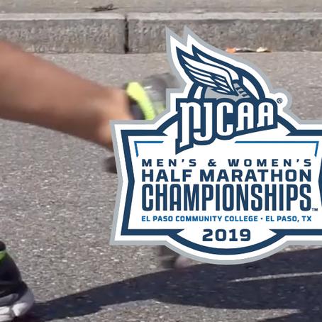 Paso del Norte Trail to Be Part of Half Marathon Championships!