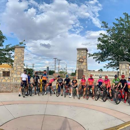 Successful Events at the Paso del Norte Trail