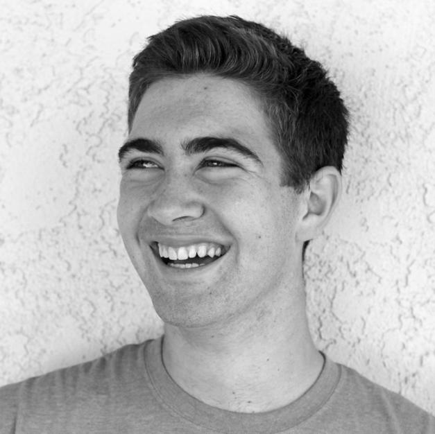Brett Kallman '21 - Music Director
