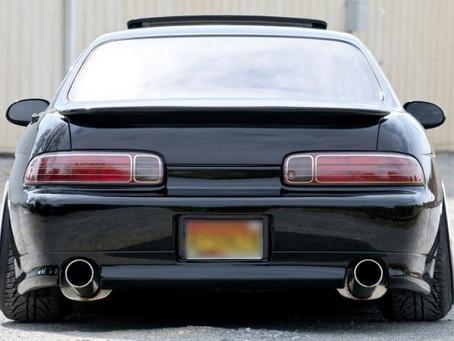 IS THAT A SUPRA?! Lexus SC300
