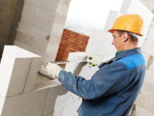 Norma da ABNT exige acompanhamento de Arquiteto ou Engenheiro em obras