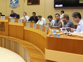 AEFI defende mais debate sobre reajuste do ISSQN